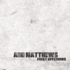 Ard Matthews - Bolder
